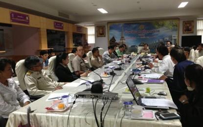 """จังหวัดนครศรีธรรมราช เตรียมจัดนิทรรศการและเสาวนาโครงการพัฒนาโครงสร้างพื้นฐานด้านคมนาคมขนส่ง ของประเทศภายใต้ชื่องาน """"สร้างอนคตไทย 2020"""" ระหว่างวันที่ 22-24 พฤศจิกายน 2556 นี้"""