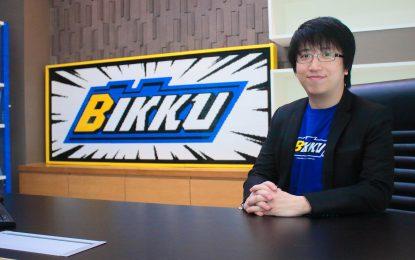 """""""บิคคุ"""" (BIKKU) ของเล่นตัวต่อเสริมจินตนาการสไตล์ญี่ปุ่น ทางเลือกใหม่ในตลาดของเล่น"""