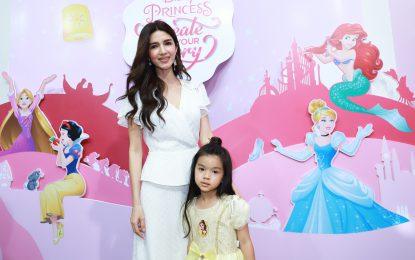 """เดอะ วอลท์ ดิสนีย์ ประเทศไทย เปิดแคมเปญ """"ดิสนีย์ ปริ๊นเซส ครีเอท ยัวร์ สตอรี่"""" จุดประกายแรงบันดาลใจให้กับเด็กสาว ปลดปล่อยจินตนาการโลดแล่นไปตามความฝัน"""