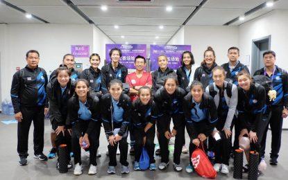"""""""เจนเนอราลี่"""" ส่งแรงใจเชียร์ติดขอบวอลเลย์บอลสโมสรหญิง  ชิงชนะเลิศแห่งเอเชีย 2019"""