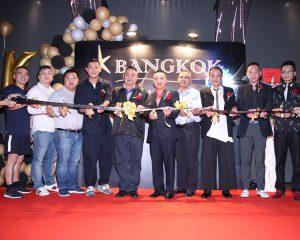 """เปิดตัว """"K Bangkok party KTV"""" สถานบันเทิงหรูแห่งใหม่ย่านอาร์ซีเอ ตระการตราด้วยแสงสีเสียงครบครัน ตอบโจทย์ทุกไลฟ์สไตล์การสังสรรค์"""