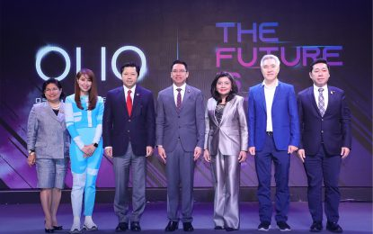 เปิดประตูสู่อนาคตได้พร้อมกันแล้ววันนี้ใน OIIO Thailand TECHLAND 2019