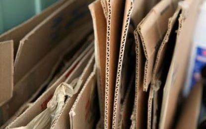 จังหวัดลำปาง แจ้งผู้ประกอบธุรกิจรับซื้อของเก่า ต้องปิดป้ายแสดงราคารับซื้อเศษกระดาษให้ชัดเจน
