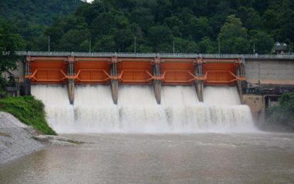 จังหวัดลำปาง รายงานสถานการณ์น้ำในอ่างเก็บน้ำขนาดใหญ่ และสถานการณ์น้ำในอ่างเก็บน้ำทั้งประเทศ