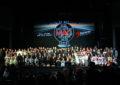 """นิตยสาร เดอะ กีตาร์ แม็ก นิตยสารดนตรีอันดับ 1 ของเมืองไทย  จัดงานครั้งยิ่งใหญ่ """"The Guitar Mag Awards 2020 Real Awards for Real Artists ภายใต้คอนเซ็ปต์ """"9 ไปด้วยกัน : Keep Walking Together"""" ยกทัพศิลปินทุกค่ายสังกัด ตบเท้าร่วมงาน กว่า 600 ชีวิต  (งานประกาศรางวัลอันทรงเกียรติที่มอบให้กับคนดนตรี ทั้งเบื้องหน้าและเบื้องหลังที่มีผลงานโดดเด่นในปี 2019)"""