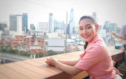 """นิโคลีนMTW 2018 ชวนช้อปฟิน กินชิล รอบกรุงในวันเดียว กับรายการ """"Savings Bank around ASEAN"""" ทาง Nation TV ช่อง 22"""