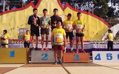 อำเภอโพธิ์ัชัย จัดการแข่งขัน เดิน วิ่ง บุญข้าวจี่โพธิ์ชัย มินิมาราธอน ครั้งที่ 8 ปี 2563 เพื่อประชาสัมพันธ์งานบุญข้าวจี่ของดีเมืองโพธิ์ชัย ระหว่างวันที่ 13 – 16 ก.พ. นี้