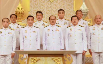 สถานีวิทยุโทรทัศน์แห่งประเทศไทย (NBT) นายนิพนธ์ บุญญามณี รัฐมนตรีช่วยว่าการกระทรวงมหาดไทย (มท.2) ร่วมบันทึกเทปถวายพระพรชัยมงคลพระบาทสมเด็จพระเจ้าอยู่หัว เนื่องในโอกาสวันเฉลิมพระชนมพรรษา 28 กรกฎาคม 2563  โดยมีพลเอก อนุพงษ์ เผ่าจินดา รัฐมนตรีว่าการกระทรวงมหาดไทย  นายทรงศักดิ์ ทองศรี รัฐมนตรีช่วยว่าการกระทรวงมหาดไทย พร้อมด้วยคณะผู้บริหารระดับสูง หัวหน้าส่วนราชการระดับกรม และหน่วยงานรัฐวิสาหกิจในสังกัดกระทรวงมหาดไทย  เข้าร่วมบันทึกเทปเพื่อแสดงความจงรักภักดีและน้อมรำลึกในพระมหากรุณาธิคุณที่ทรงมีต่อพสกนิกรชาวไทย