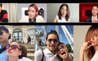 """เหล่าคนบันเทิง ร่วมแชร์เรื่องราว..สร้างแรงบันดาลใจ ท่ามกลางวิกฤติ Covid19  กับรายการ """"D-side Covid Podcast"""" By JJ -จุลจักร ยูทูปชาแนล D Dance Thailand"""