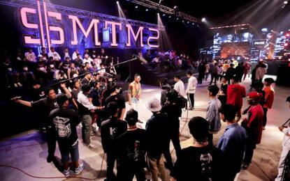 """มันส์สุดเหวี่ยงเมื่อตัวท็อปของวงการแร็ป รวมตัวกันใน """"Show Me The Money Thailand ซีซัน2"""""""