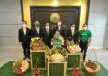 แกร็บ ประเทศไทย จับมือ กระทรวงเกษตรและสหกรณ์ เปิดตัว 'ตลาดเกษตรกร' สนับสนุนเกษตรกรไทยในช่วงโควิด-19  เพิ่มช่องทางรายได้ผ่าน GrabMart