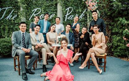 """แฟนละครชาวจีนเตรียมเฮ…""""พยากรณ์ซ่อนรัก"""" นำ เจมส์-ไอซ์  ร่วมพยากรณ์พร้อมไทย 15 มิถุนายน 2020"""