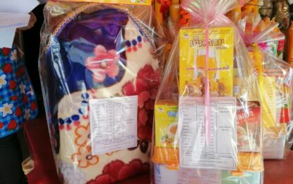 จังหวัดแพร่ ออกตรวจสอบชุดเครื่องสังฆทานและชุดไทยธรรมในช่วงเทศกาลเข้าพรรษา