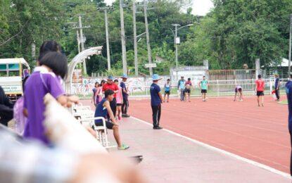 น่าน เปิดการแข่งขันชิงชนะเลิศแห่งจังหวัดน่าน ครั้งที่ 4 มุ่งพัฒนานักกีฬาสู่ความเป็นเลิศเฉพาะด้าน