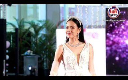 Wedding Fair 2020 by NEO ใบ เฟิร์น พิมพ์ชนก ฯ