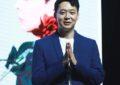 """""""พัค ยูชอน"""" แถลงข่าวเปิดตัวมินิคอนเสิร์ตเดี่ยวแรกในไทย  พร้อมลุยทําอัลบั้มใหม่เซอร์ไพร์สแฟน"""