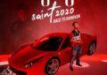 """""""เซ้นต์ ศุภพงษ์"""" ถ่าย MV เพลง """"ได้พบกัน"""" เตรียมเปิดให้ชมครั้งแรกในงาน """"SOLOSAINT 2020 Race to Bangkok"""" (โซโล่เซ้นต์ 2020 เรซ ทู แบงคอก) 14 พฤศจิกายนนี้"""