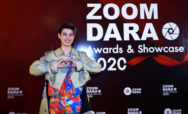 ซูมดารา จัดใหญ่ส่งท้ายปีประกาศ Zoomdara Award & Showcase 2020 ทุ่มสุดตัวโชว์สุดอลังการ