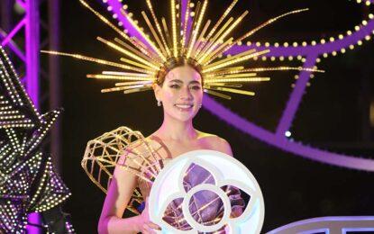 """'ไอคอนสยาม' มอบปรากฏการณ์ความสุขส่งท้ายปียิ่งใหญ่ตระการตา """"Bangkok Illumination 2020 At ICONSIAM"""" มหัศจรรย์ประดับประดาแสงไฟและขบวนต้นคริสต์มาสเอกลักษณ์ไทยริมสายน้ำเจ้าพระยา วันที่ 5 พฤศจิกายน – 30 ธันวาคม 2563 ณ ไอคอนสยาม ถนนเจริญนคร"""