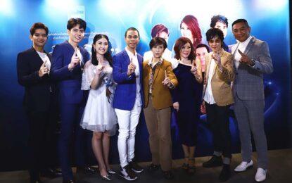 """หนึ่ง-จักรวาล พาคุณย้อนอดีตไปกับบทเพลงอมตะ อัดแน่นด้วยศิลปินรุ่นใหญ่และรุ่นใหม่ ในงาน เมืองไทยประกันภัย Presents คอนเสิร์ต """"คิดถึง Always Miss You by NeungJakkawal"""" วันเสาร์ที่ 5 ธันวาคม 2553 ณ Ultra Arena (ชั้น 6) Show DC เพียง 2 รอบเท่านั้น!!"""
