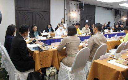ธนาคารแห่งประเทศไทย สำนักงานภาคใต้ จัดกิจกรรมโครงการสานสัมพันธ์สื่อมวลชน กับ ธปท.