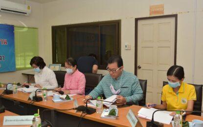 จ.พังงา จัดโครงการจ้างงานเร่งด่วนช่วยเหลือผู้เดือดร้อนด้านแรงงานในชุมชน
