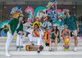 ครั้งแรก! ห้างเซ็นทรัลและโรบินสัน ดึง Alex Face (อเล็ก เฟส) และ ANO (อะโนะ)  ศิลปินสตรีทอาร์ตชื่อดัง สร้างสีสันเทศกาลสงกรานต์  พร้อมเปิดตัวจุดเช็คอินถ่ายรูปแห่งใหม่สุดอาร์ต