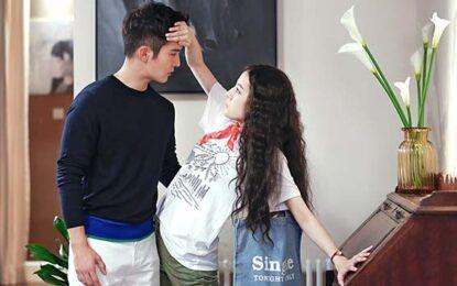 """เตรียมสนุกกับซีรีส์จีนรีเมคจากเกาหลี""""เทหัวใจให้ยัยจอมวุ่น""""   พบกับนักแสดงจีนชื่อดัง """"ตีลี่เร่อปา"""" ทางช่อง 9 เริ่ม 6 มิถุนานี้"""
