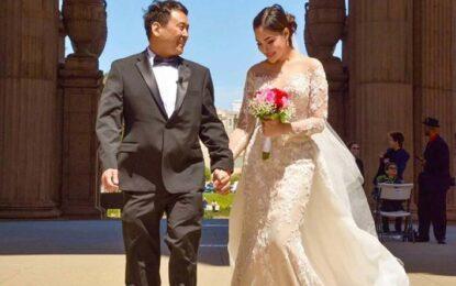 """ชีวิตรักแฮปปี้ """"เบลล์ นันทิตา"""" อยู่อย่างเรียบง่าย พร้อมช่วยสามีดูแลธุรกิจที่ลอสแอนเจลิส"""