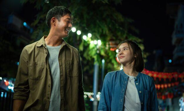 """อย่ารู้เยอะ! Netflix เตรียมแฉภารกิจมืดกลางกรุง กับผลงานซีรีส์ไทยเรื่องล่าสุด """"Bangkok Breaking มหานครเมืองลวง"""" 23 กันยายนนี้ พร้อมกันทั่วโลก"""