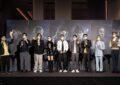 """iQiyi (อ้ายฉีอี้) แถลงข่าวเปิดตัวออริจินัลซีรีส์ไต้หวัน  เรื่องใหม่ """"โซนอันตราย"""" (Danger Zone) เริ่มฉาย 3 กันยายนนี้ เผยสุดยอดบทบาทการแสดงของ Vic Chou และความสนิทสนมของ Christopher LeeและBerant Zhu """"โซนอันตราย"""" (Danger Zone) ซีรีส์ทุ่มทุนสร้างกับเรื่องราวอาชญากรรมต้องห้ามสุดระทึก"""