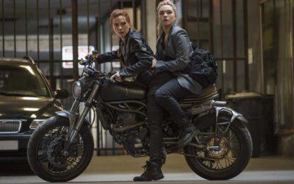 Marvel Studios' Black Widow พร้อมสตรีมที่ ดิสนีย์พลัส ฮอตสตาร์ 6 ตุลาคมนี้