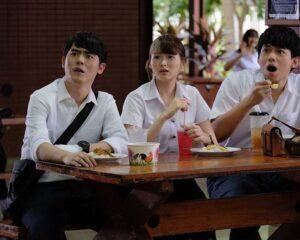 """1 ตุลาคมนี้เตรียมระทึก!!! กับ """"Bangkok Zero บางกอก ซีโร่"""" ซีรีส์ที่ท้าทายคนกรุงมากที่สุด"""