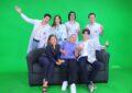 """""""ครอบครัวป่วนก๊วนสุขภาพ"""" ซิทคอมอารมณ์ดีเพื่อสุขภาพ ส่ง """"แบงค์-ชาคริต-พิ้งค์กี้"""" สร้างความสนุกที่ช่องรามาแชนแนล ทรูวิชั่น42"""