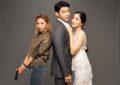 """""""น้ำฝน"""" ชมเปาะ! นักแสดงทุกคนโชว์ความเป็นมืออาชีพ ใน """"ลวง ฆ่า ล่า รัก"""""""